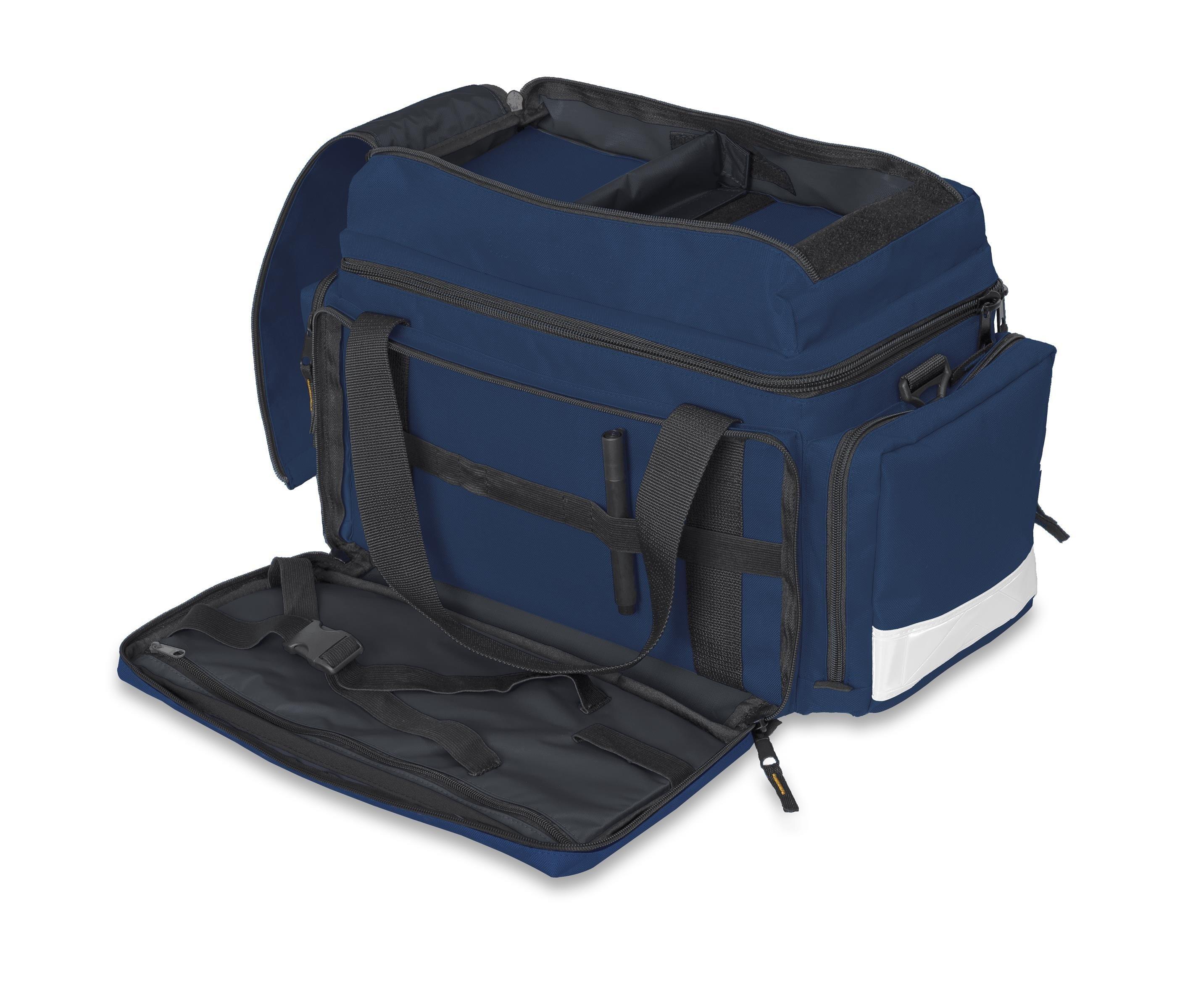 5707f426b8f2f Torba medyczna medic bag basic granatowa - torbymedyczne.com